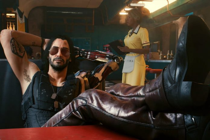 How to transfer your Cyberpunk 2077 save from PS4 to PS5