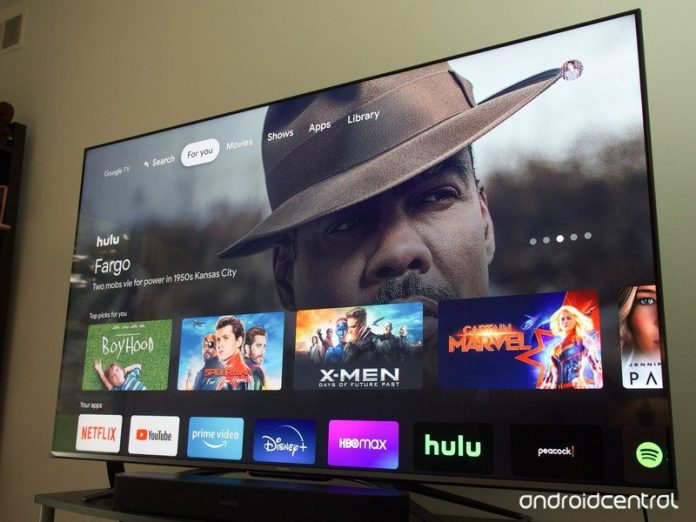 Android TV is getting the Apple TV app so now everyone can watch Ted Lasso