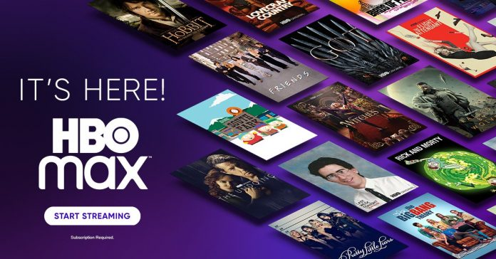 Roku finally lands the HBO Max app