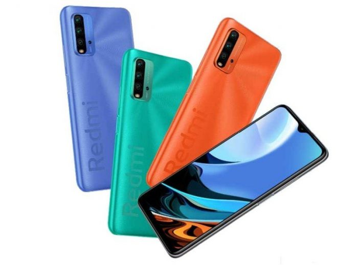 Redmi 9 Power with 6000mAh battery launched in India for ₹10,499 ($143)