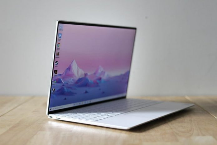Last chance to order a Dell XPS for delivery in time for Christmas