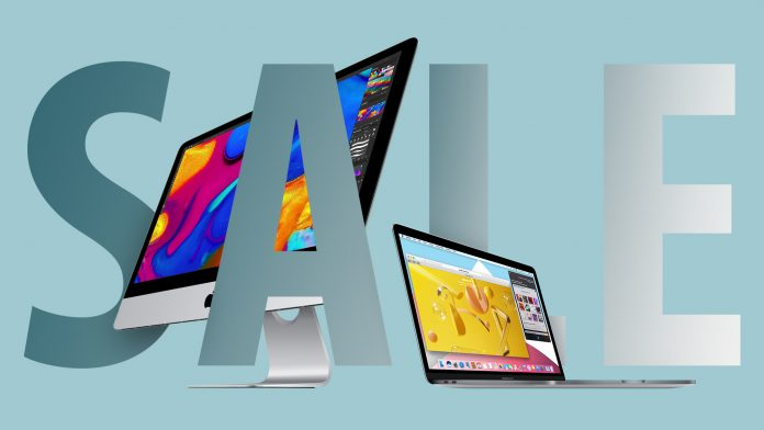 Deals: Holiday Sales Hit Apple's iMac, MacBook Pro, and Mac mini (Up to $400 Off)