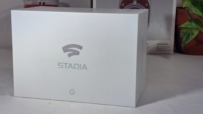 Stadia is now available on iPhone and iPad