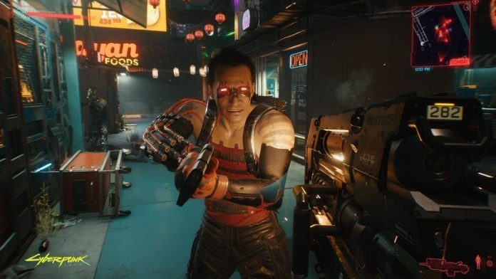 Stadia might be the best way for you to play Cyberpunk 2077 right now