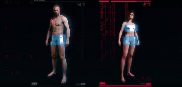 How to change your appearance in Cyberpunk 2077