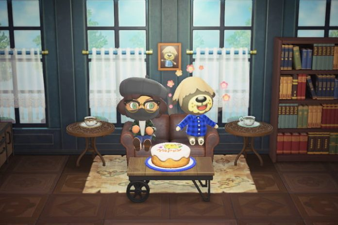 Animal Crossing: New Horizons: How to increase friendship