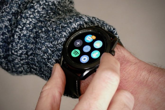 Last chance to order a Samsung Galaxy Watch 3 for delivery in time for Christmas