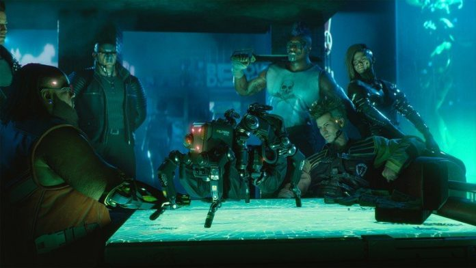 Cyberpunk 2077 is stuck at 1080p for some Stadia users due to