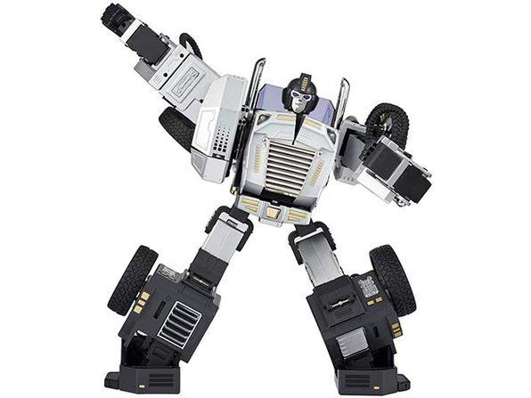 Robosen T9: Build your own transforming robot