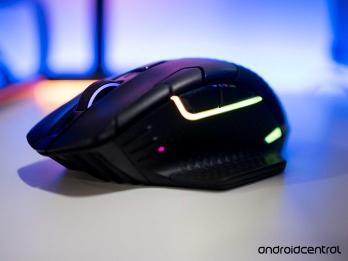 Corsair Dark Core RGB Pro review: My new favorite gaming mouse