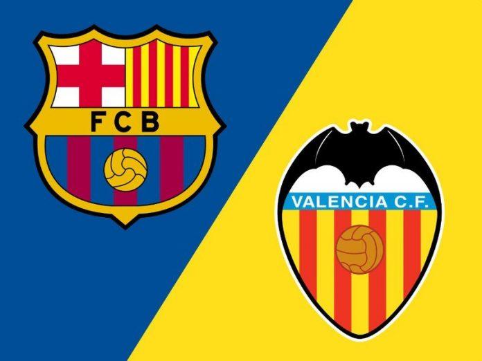 How to watch Barcelona vs Valencia: Live stream La Liga soccer online