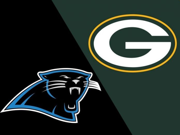 Carolina Panthers vs. Green Bay Packers: How to watch week 15 of NFL play f