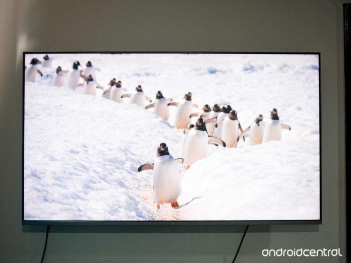 Xiaomi Mi QLED TV 4K 55 review: Setting a new standard for premium TVs