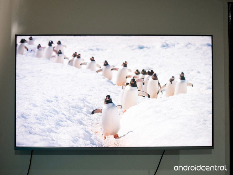 Xiaomi Mi QLED TV 4K 55 review: Setting a new standard for premium TVs