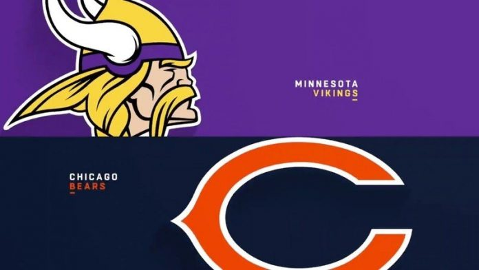 How to watch Bears vs Vikings live stream online from anywhere