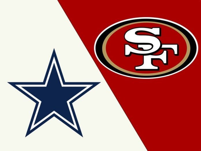 San Francisco 49ers vs. Dallas Cowboys: How to watch week 15 of NFL play fr