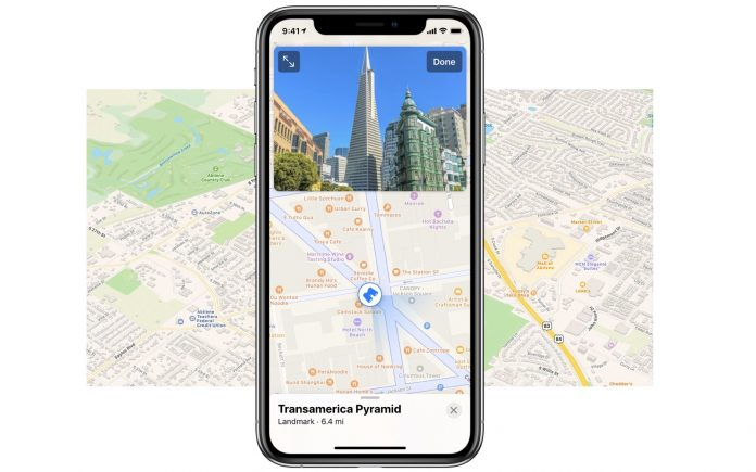 Apple Maps Vehicles Collecting 'Look Around' Imagery in Israel, New Zealand, and Singapore