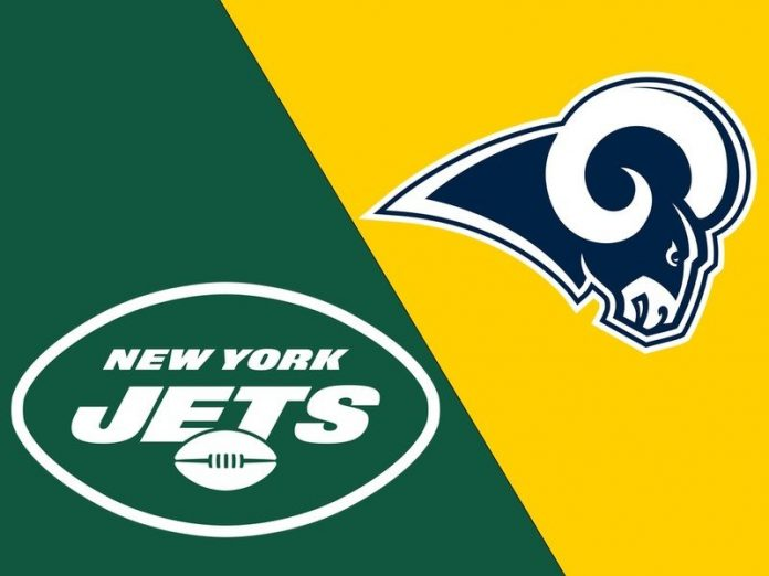 New York Jets vs. Los Angeles Rams: How to watch week 15 of NFL play from a