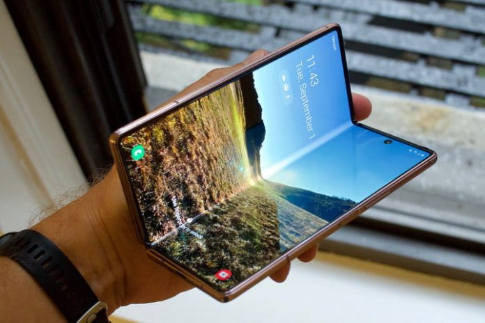 Apple isn't making a foldable iPhone anytime soon, so don't get your hopes up