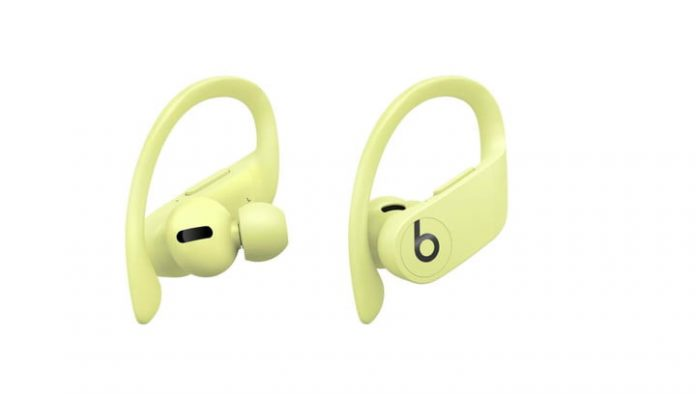 Save $100 on the Powerbeats Pro at Best Buy for the holidays
