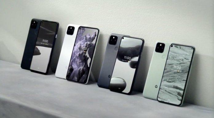 Best Pixel 5 deals of December 2020: Where to buy Google's new phone