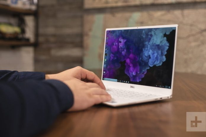 This amazing Dell XPS 13 laptop is still $460 off