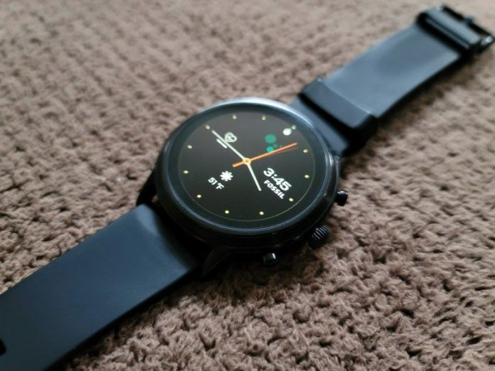 Fossil may be readying its first LTE smartwatch according to FCC filings