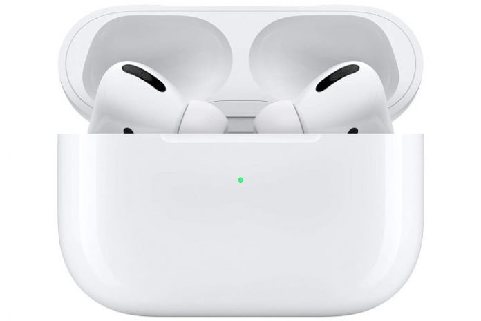 Amazon discounts Apple AirPods Pro by $50 as a last-minute Christmas present