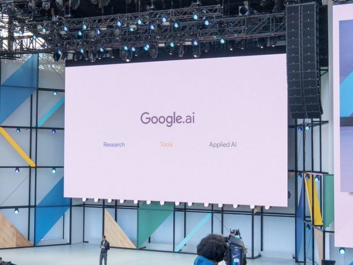 Google wanted AI researchers to 'strike a positive tone' on the company
