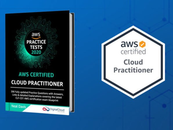 Ring in 2021 as a certified AWS practitioner with this $25 bundle