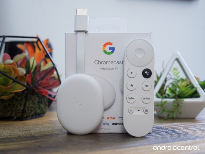 How to set up a Chromecast on your TV