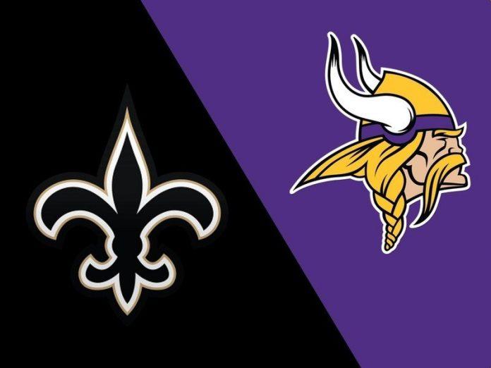 Minnesota Vikings vs. New Orleans Saints: How to watch week 16 of NFL play