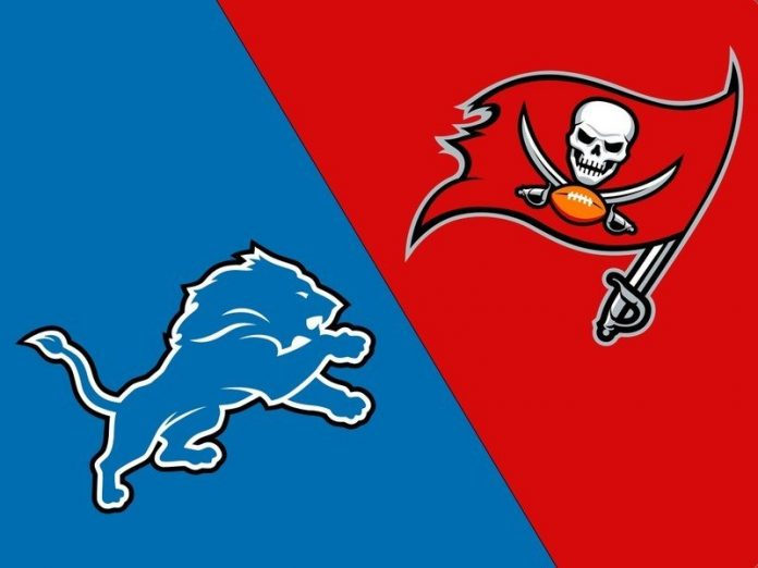 Tampa Bay Buccaneers vs. Detroit Lions: How to watch week 16 NFL from anywh