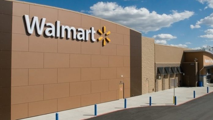Send back that unwanted gift to Walmart without leaving the house