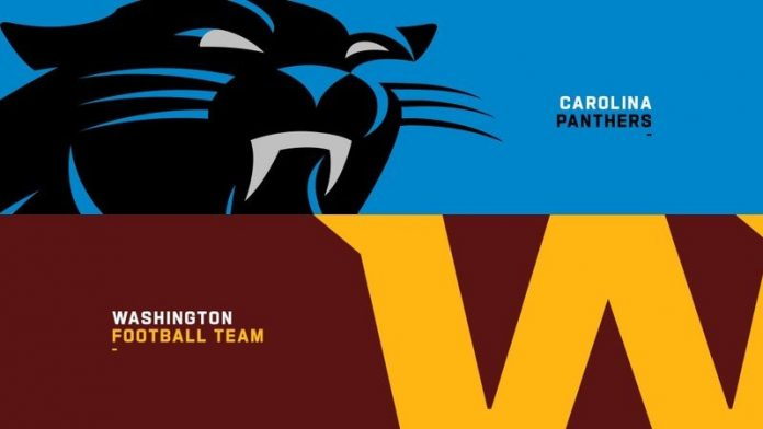 How to watch Panthers vs Washington live stream online anywhere