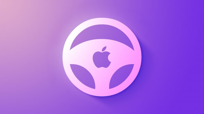 Kuo: Apple Car Still in Early Stages, Unlikely to Launch Until 2025-2027 at Earliest