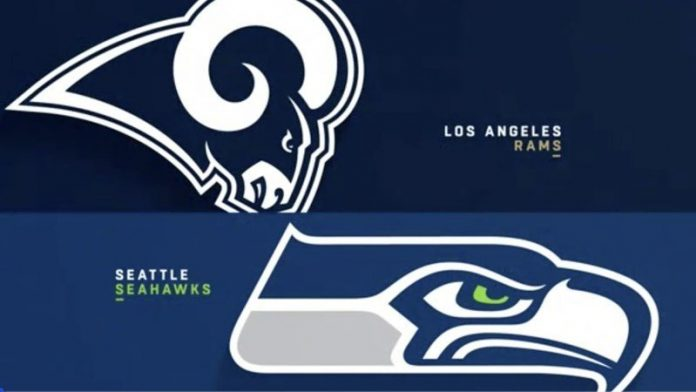 How to watch LA Rams vs Seahawks live stream online anywhere