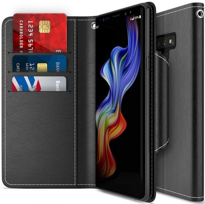 Carry less with the best wallet case for Galaxy Note 9 in 2020