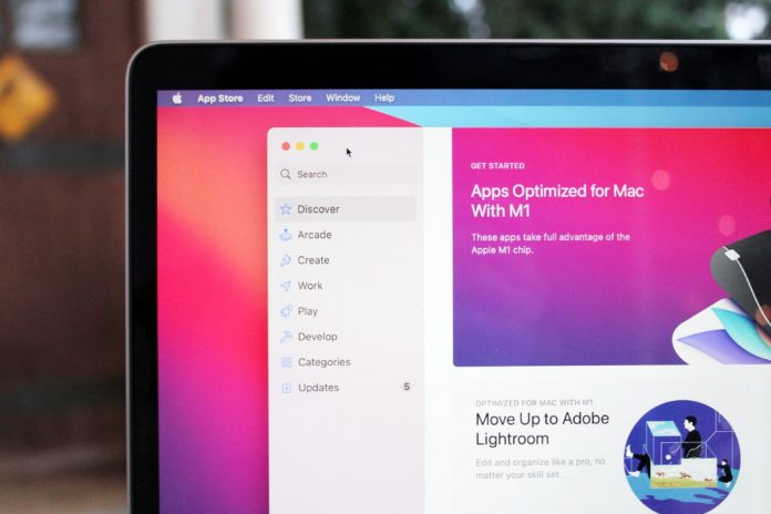 Developers: Making apps for M1 Macs 'couldn't have been easier'