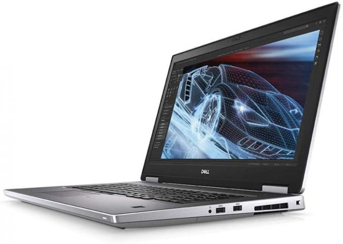 Hurry! This Mobile Workstation is over $2,000 off at Dell right now