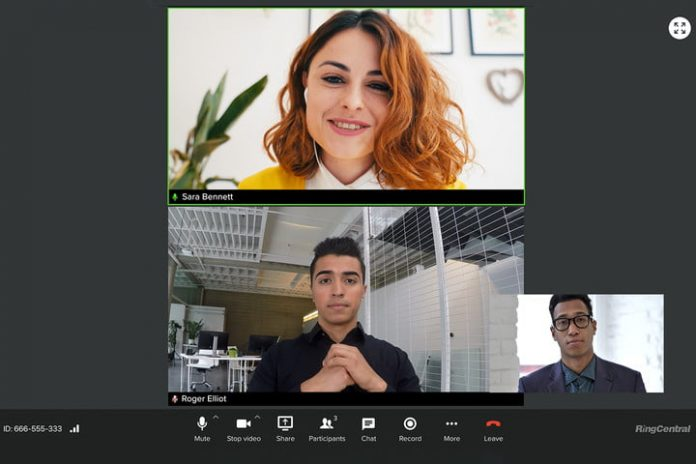 RingCentral launches free videoconferencing service with no time limit