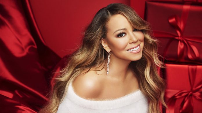 Apple Reportedly in Talks With Mariah Carey to Make 'Magical Christmas Special' Follow-Up