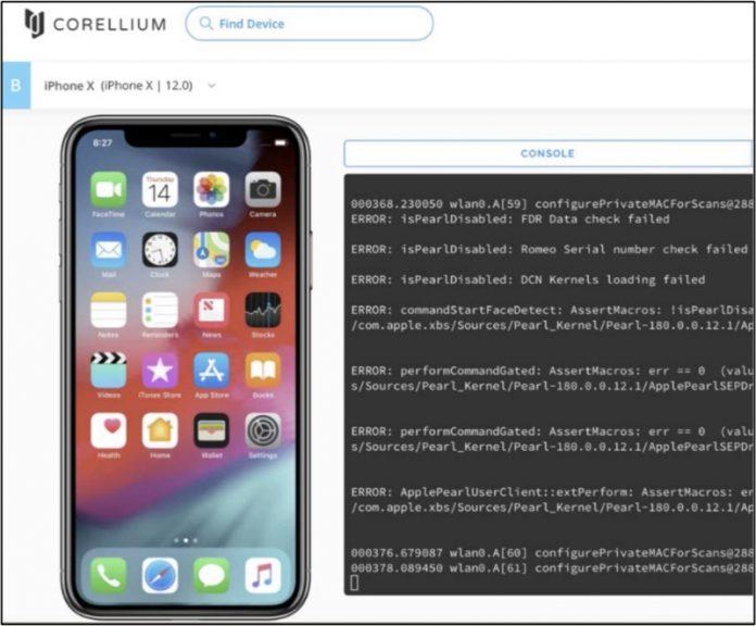 Apple Loses Copyright Claims in Lawsuit Against Corellium