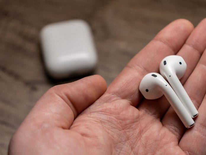 Amazon discounts Apple AirPods by $30 for the new year