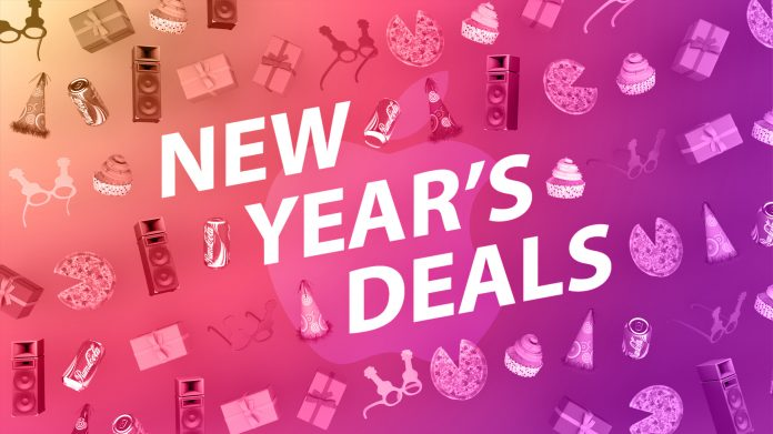 New Year's Deals: Shop the Best Year-End Discounts on Apple Accessories From Twelve South, Mophie, Nomad, and More