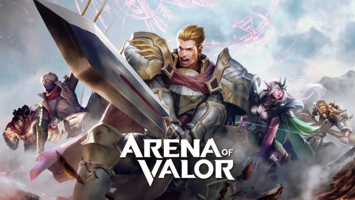 How to crossplay Arena of Valor on Mobile with other platforms