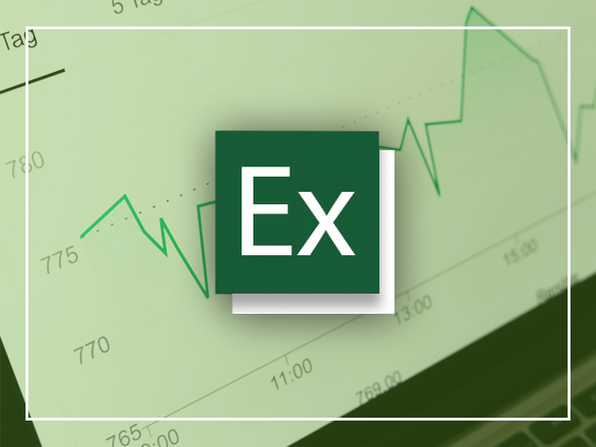 Boost your Excel game with this 8-course online bundle, just $40
