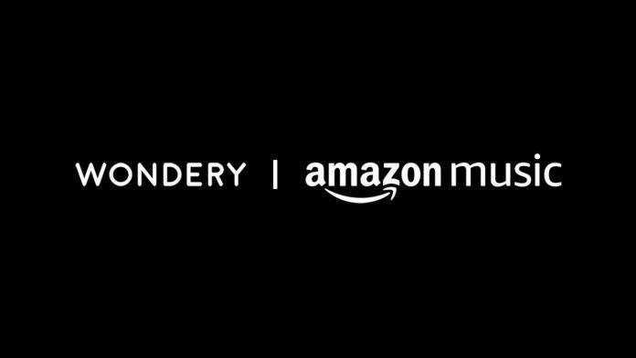 Amazon Acquires Podcast Startup Wondery