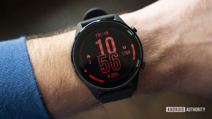 Xiaomi Mi Watch review: Solid fitness tracking on the cheap