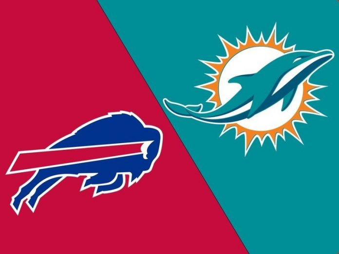 Miami Dolphins vs. Buffalo Bills: How to watch week 17 of NFL play from any